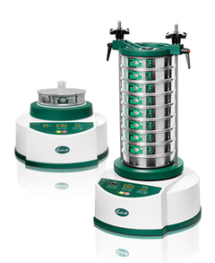 Endecotts - manufacturer of test sieves & sieve shakers
